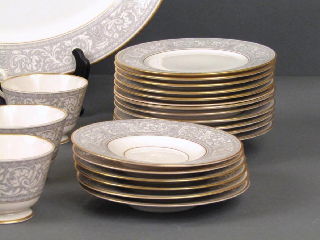 43 Piece Franciscan China Dinner Set - 5