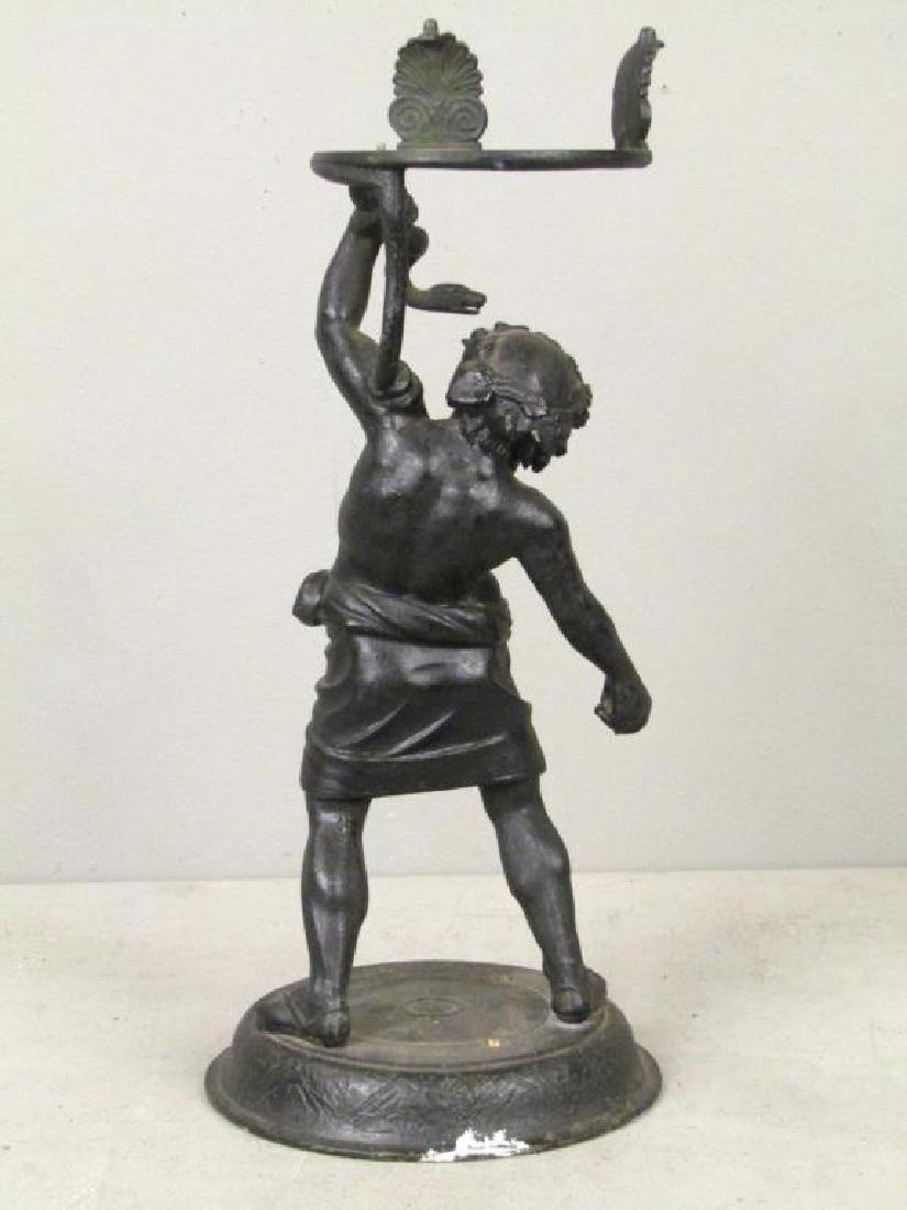 Bronze Figure of Bacchus - 5