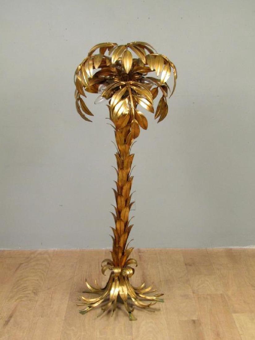 Hollywood Regency / Art Deco Floor Lamp