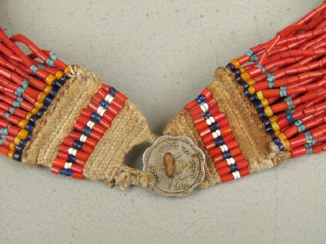 1960's 59 Strand Naga Necklace - 3