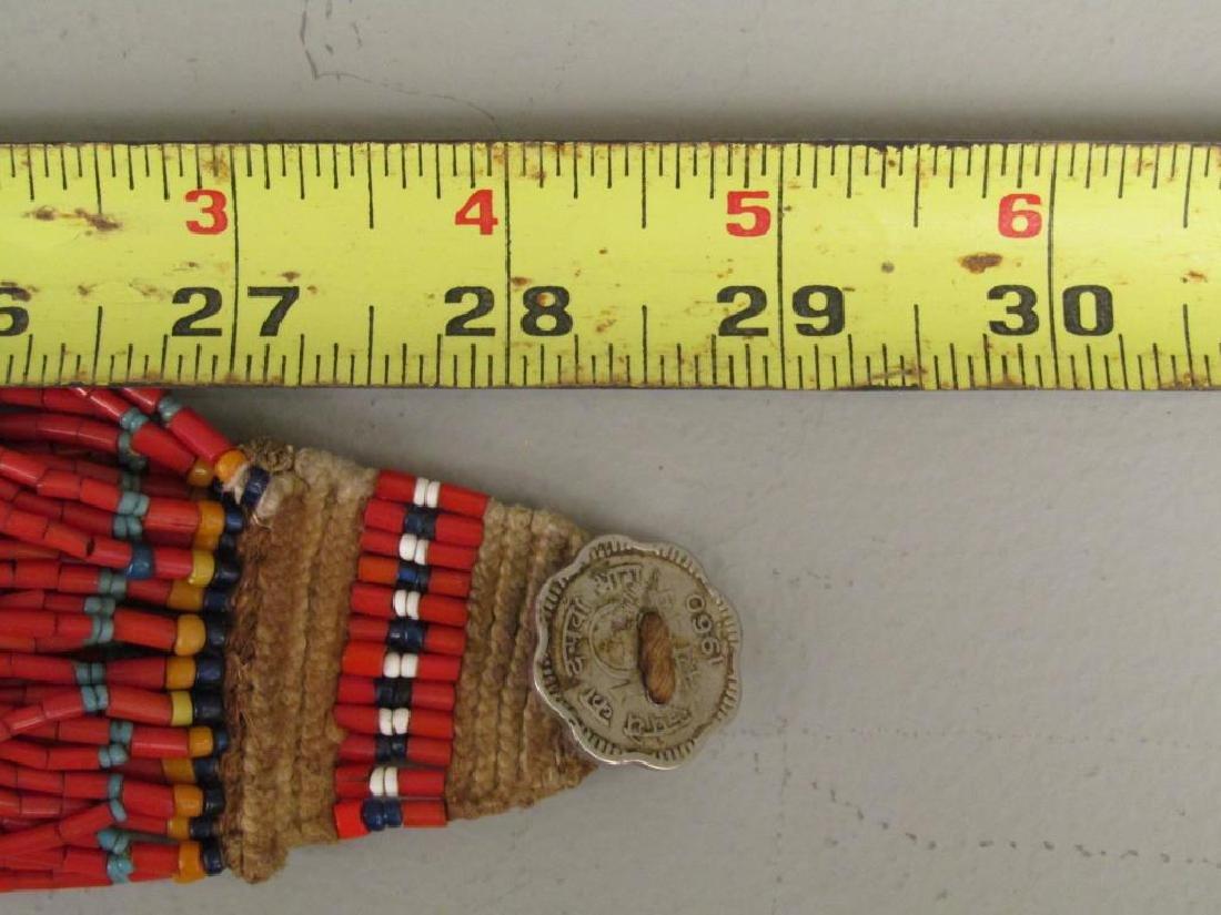 1960's 59 Strand Naga Necklace - 5