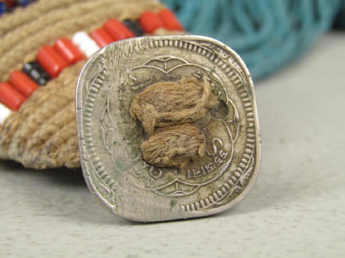 Vintage 125 Strand Naga Necklace - 4