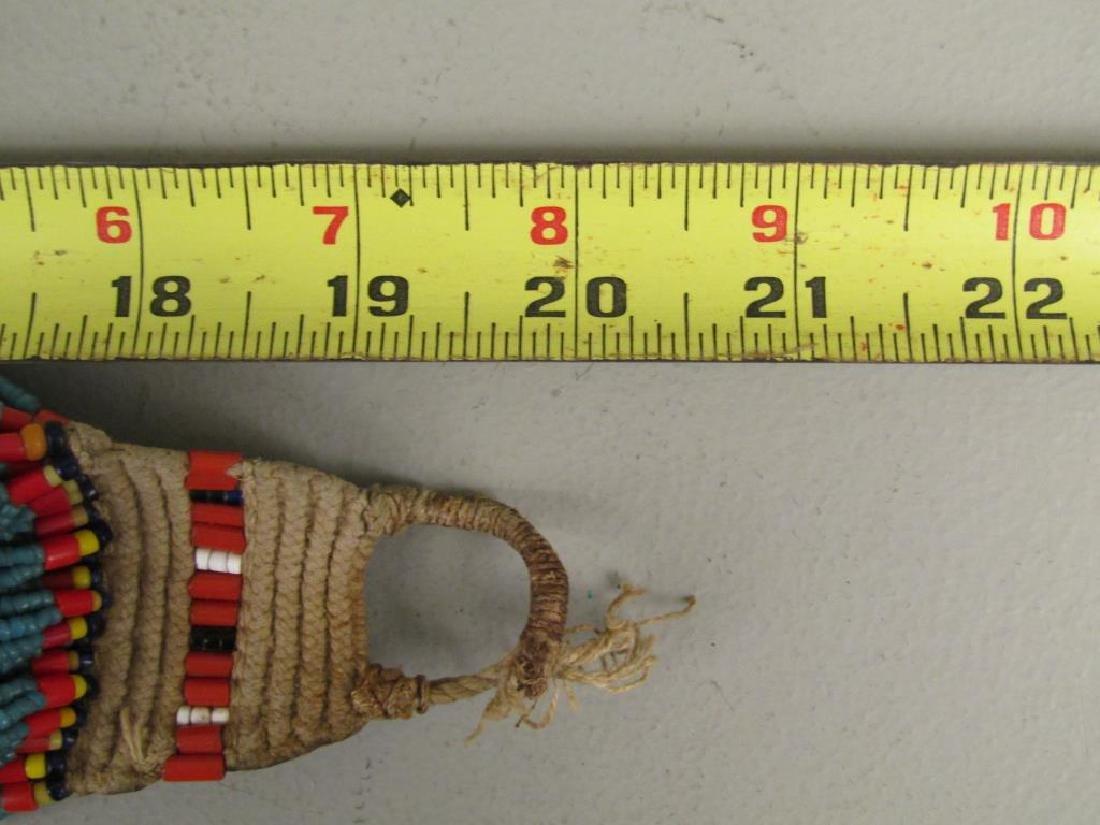 Vintage 125 Strand Naga Necklace - 5