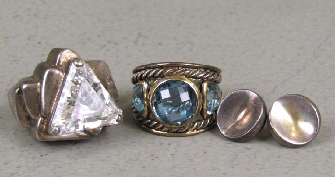 3 Jewelry Items