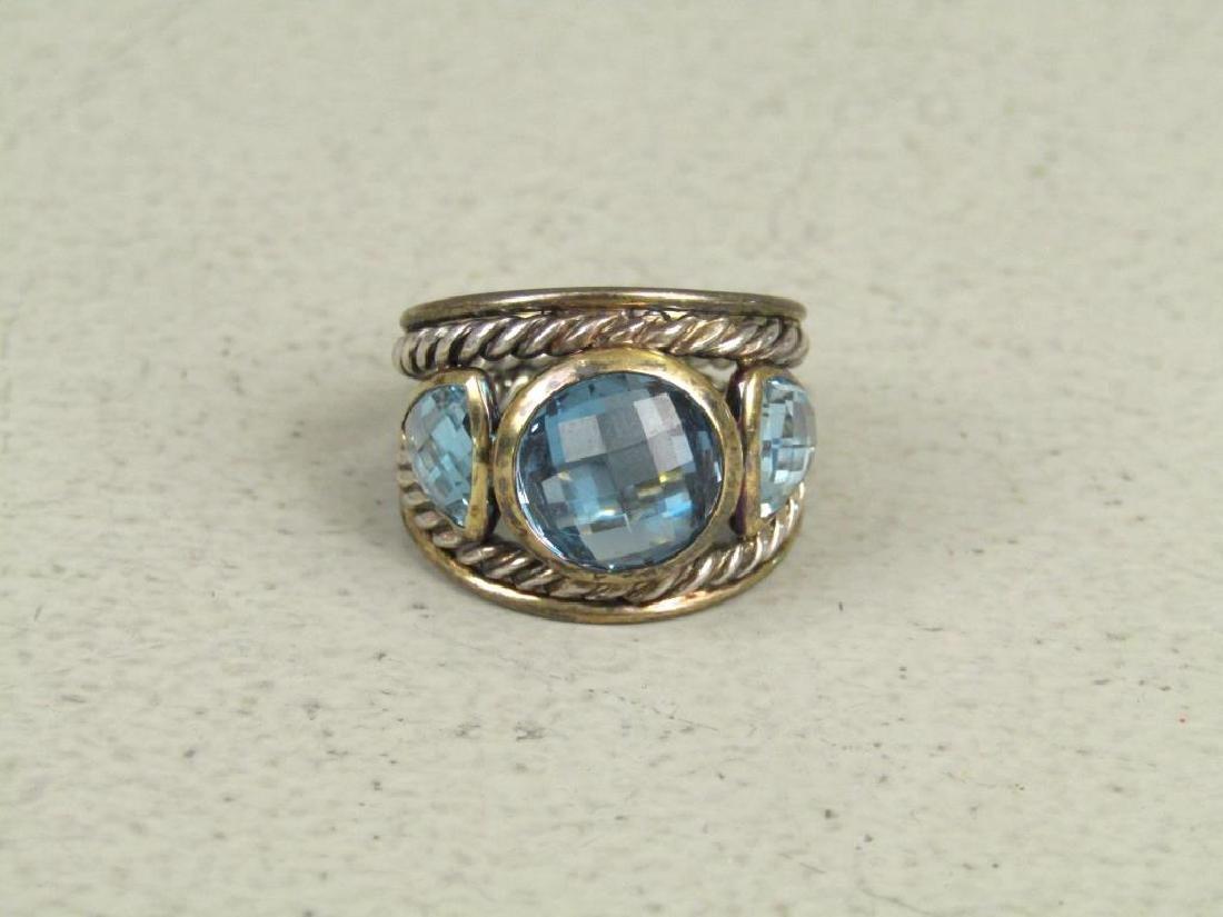 3 Jewelry Items - 4
