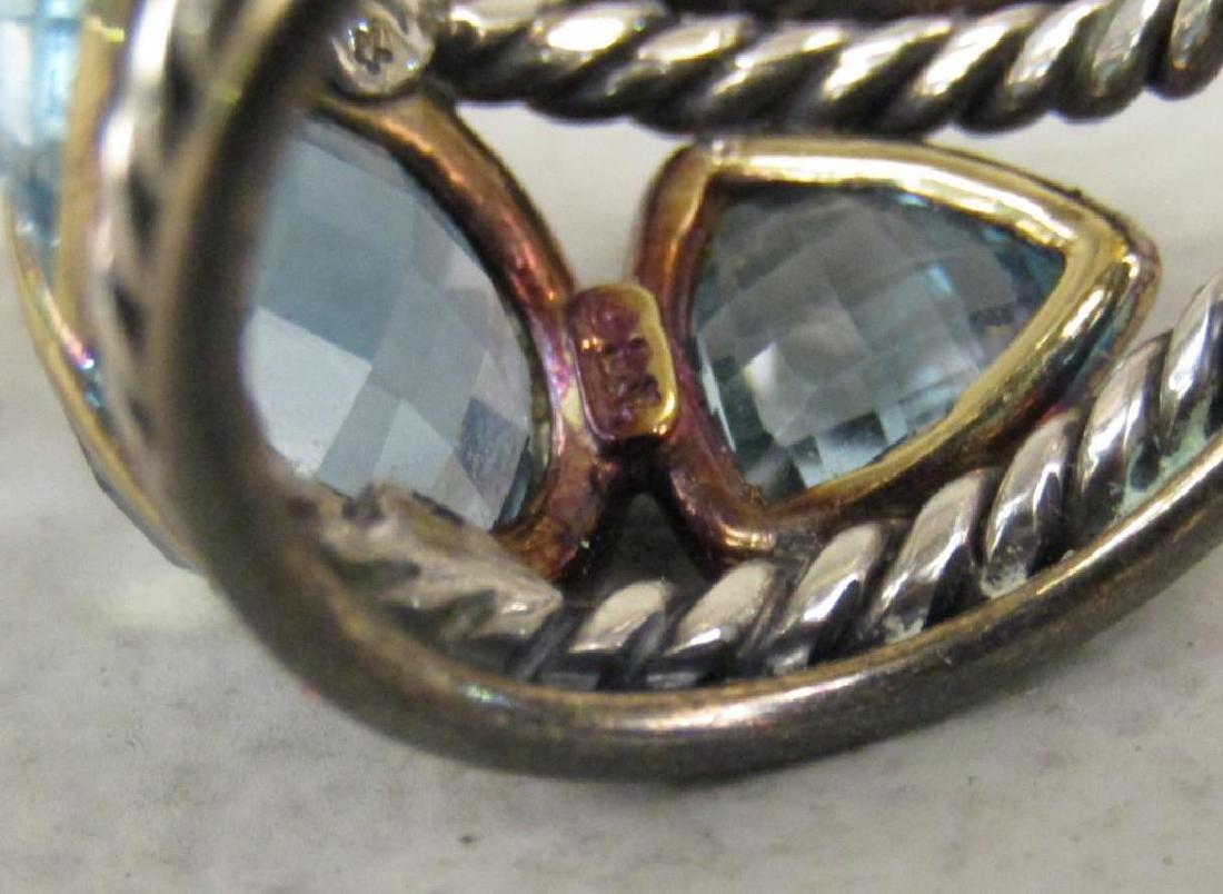 3 Jewelry Items - 5