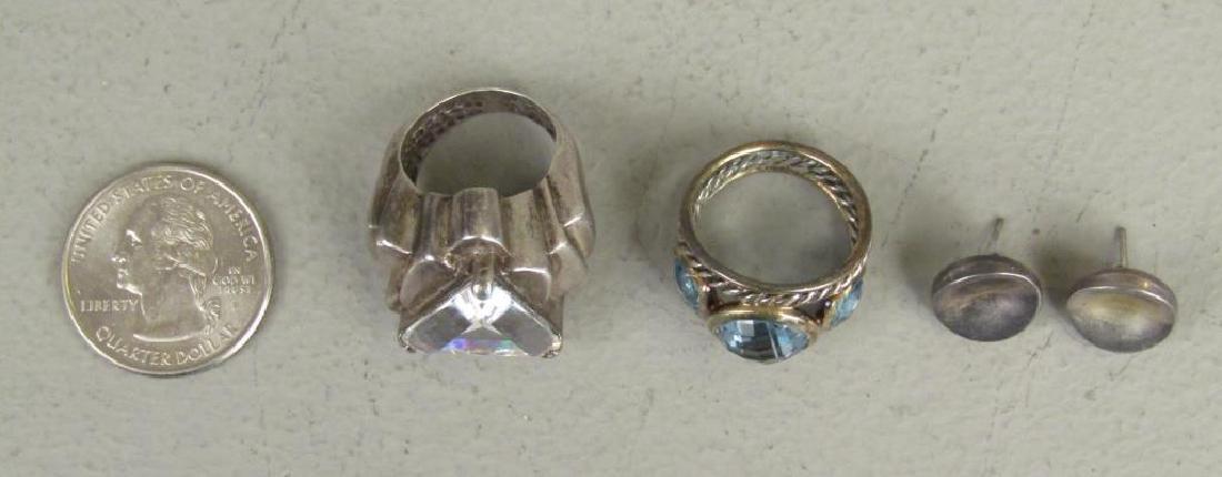 3 Jewelry Items - 7