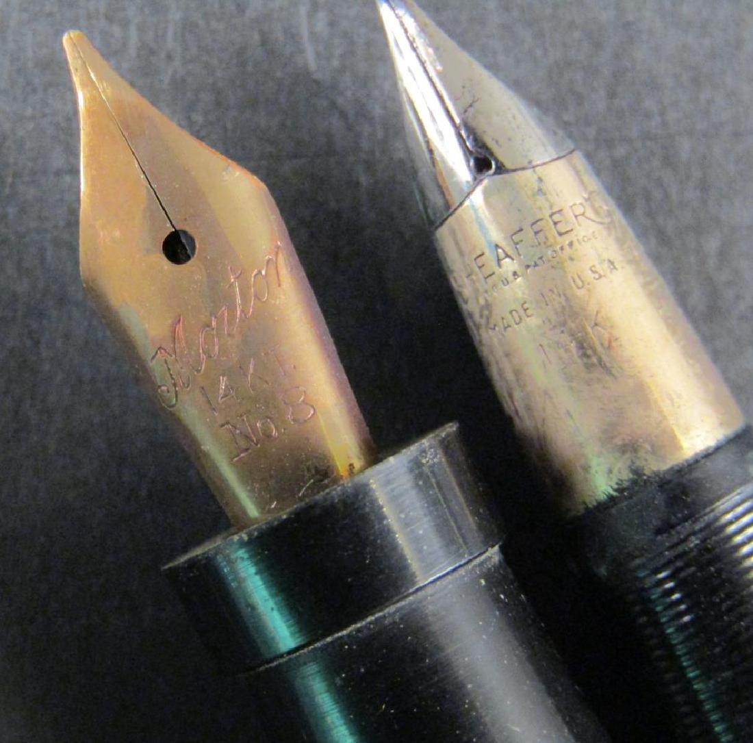 4 Fountain Pens - 4
