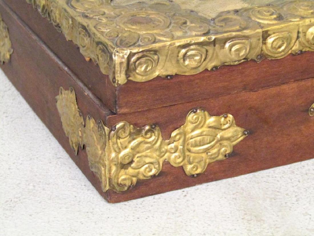 Two Pre-Revolutionary Russian Boxes - 4
