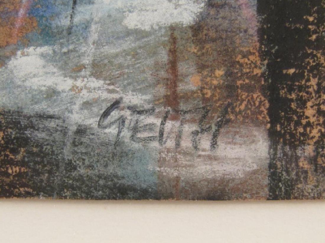 Jurgen Geith (German, 1934 - 2000) - 5
