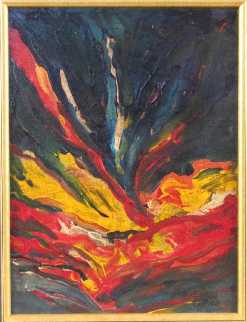 David Alfaro Siqueiros (Mexican, 1896-1974)
