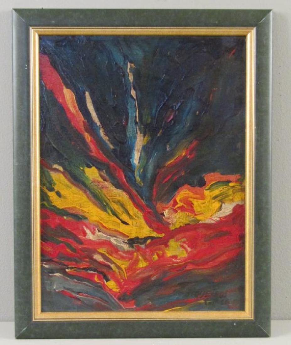 David Alfaro Siqueiros (Mexican, 1896-1974) - 2