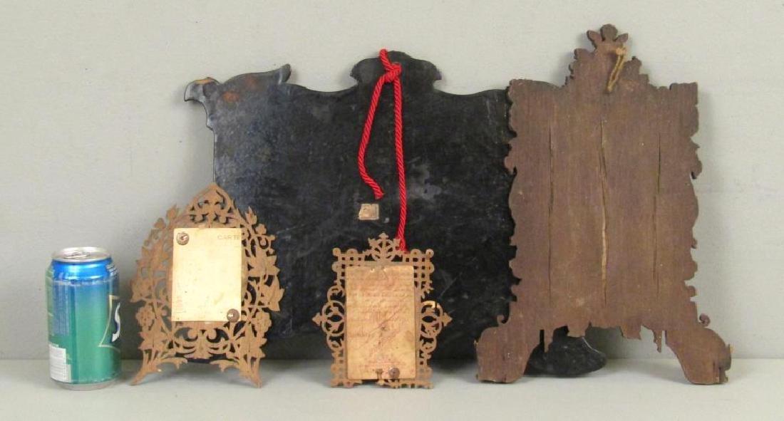 Four Antique Frames - 2