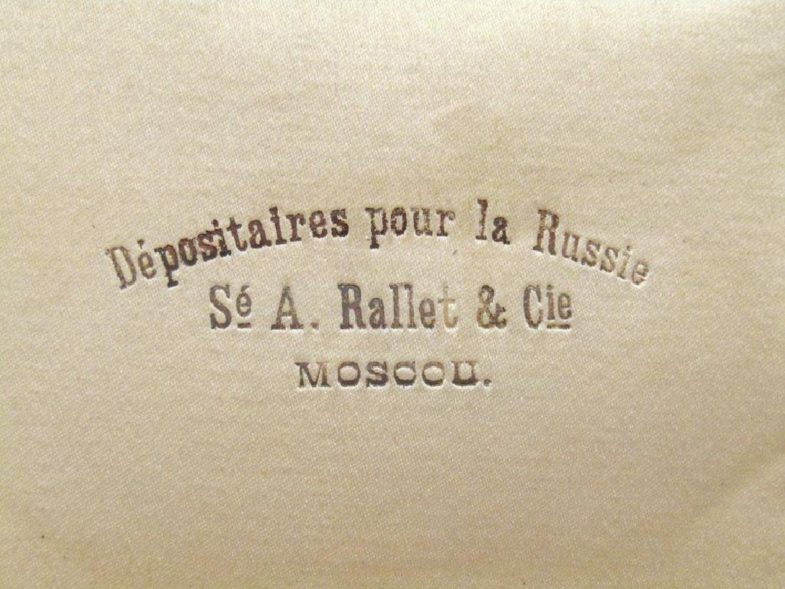 Vintage S.A. Rallet Massage Kit - 2