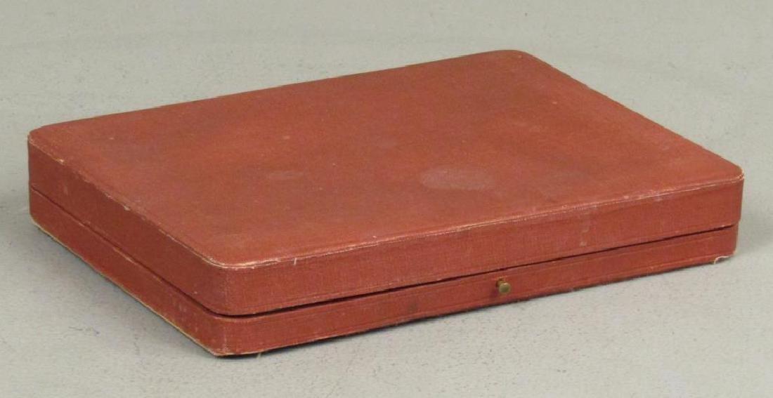 Vintage S.A. Rallet Massage Kit - 4