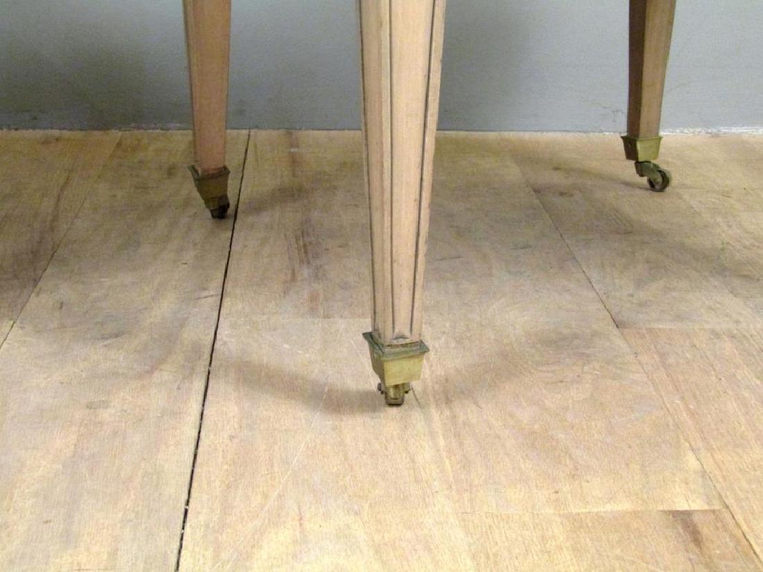 Pair Mid Century Style Stools - 5