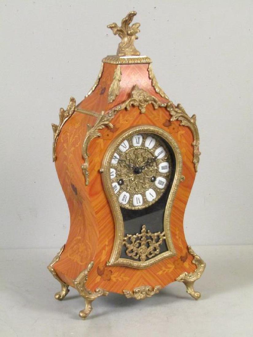 Italian Mantel Clock - 2