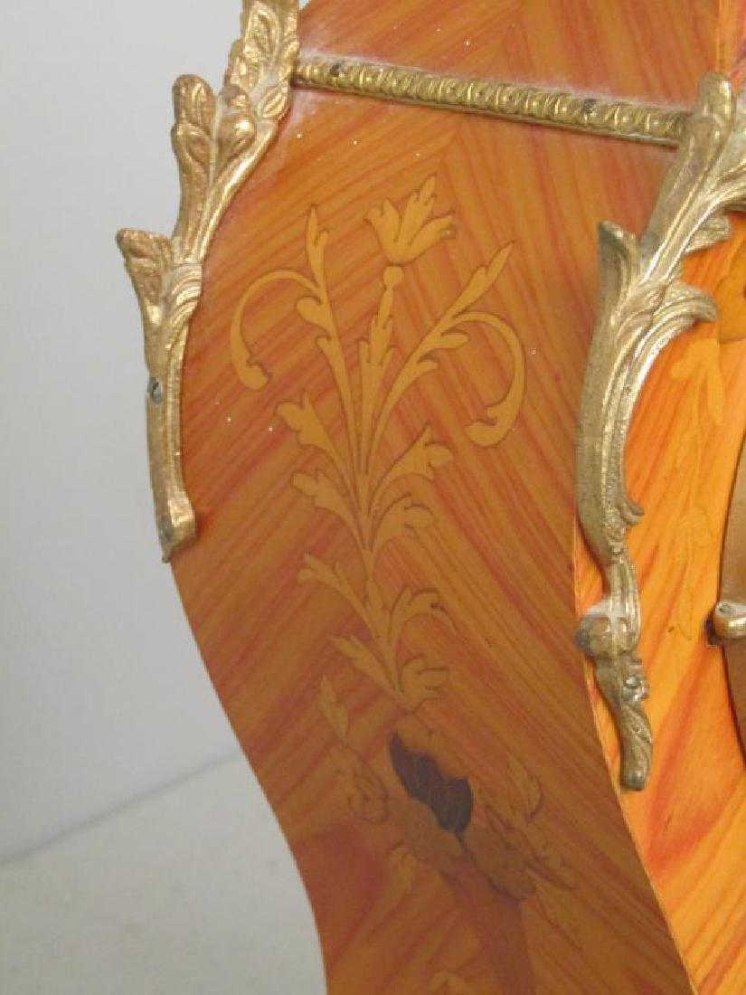 Italian Mantel Clock - 3