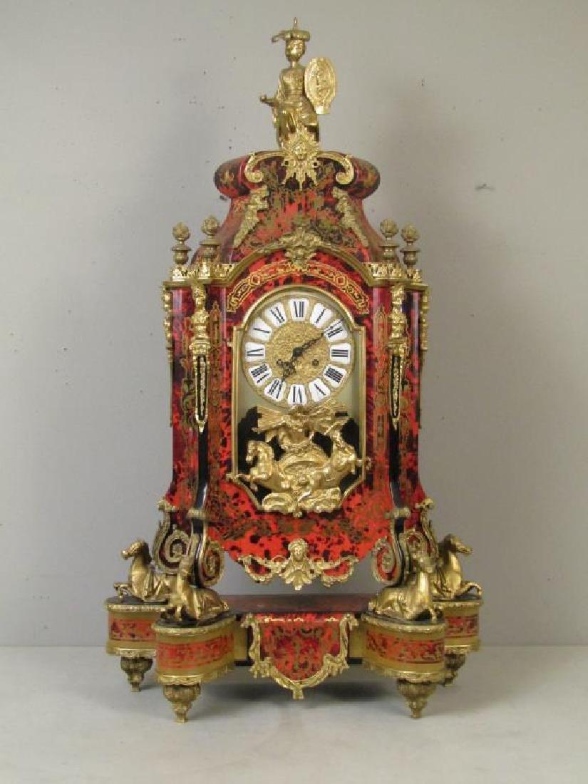 Franz Hermie Tall Clock