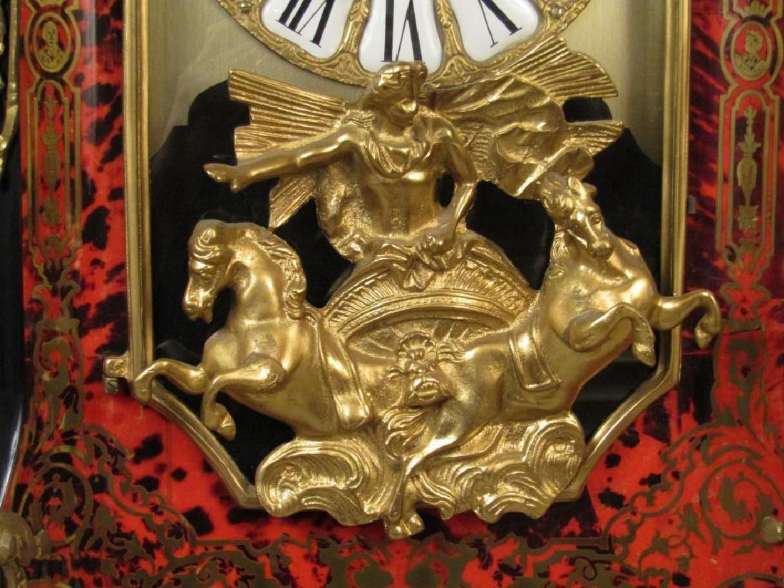 Franz Hermie Tall Clock - 6