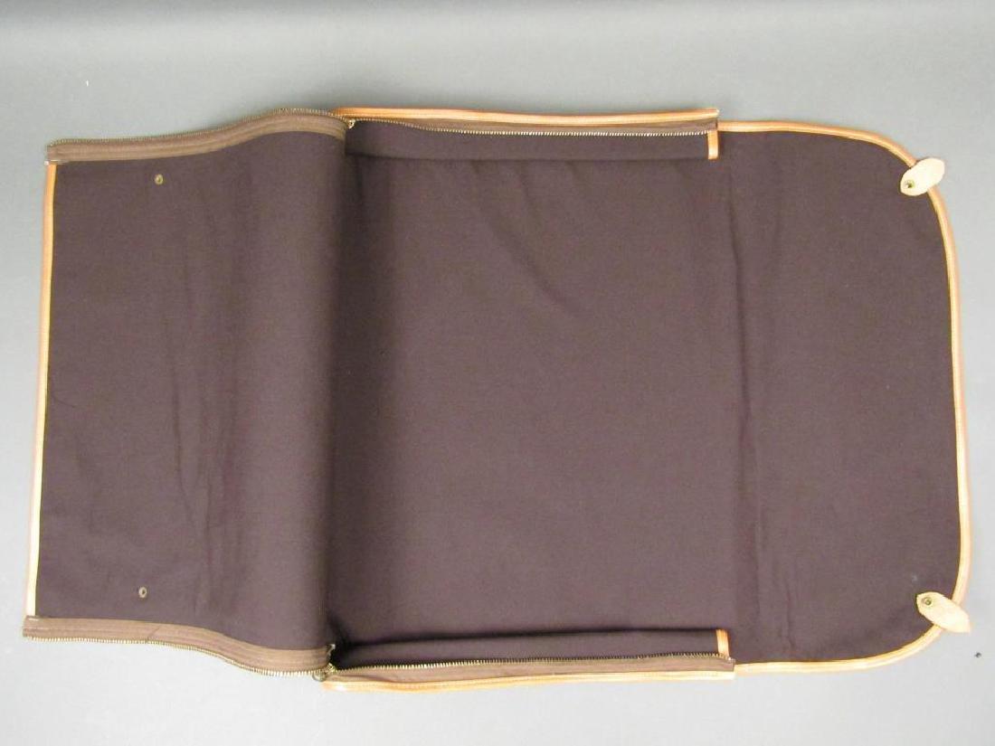Small Louis Vuitton Folding Valise - 3