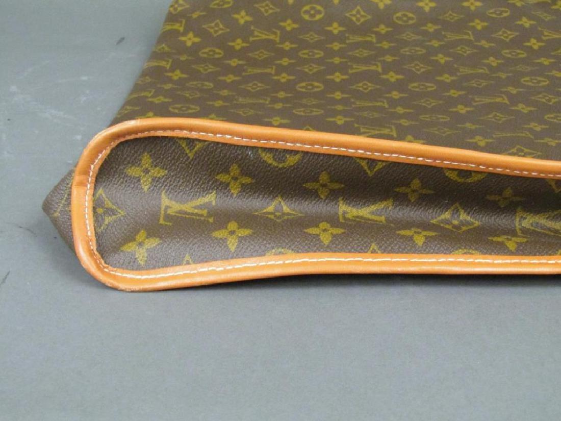 Small Louis Vuitton Folding Valise - 5