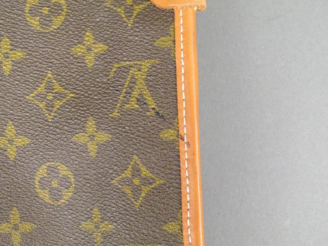 Small Louis Vuitton Folding Valise - 6