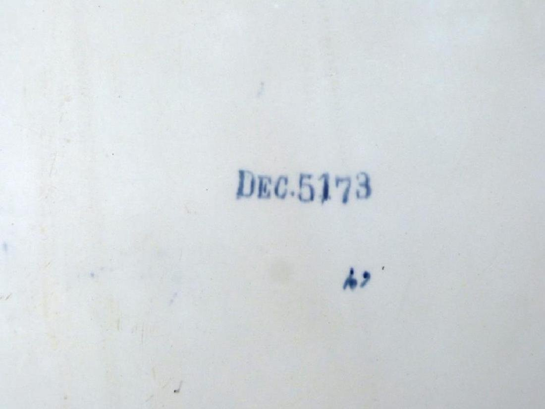 German Delft Tile - 6