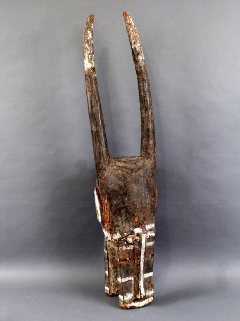 African / Ethnographic Large Mask