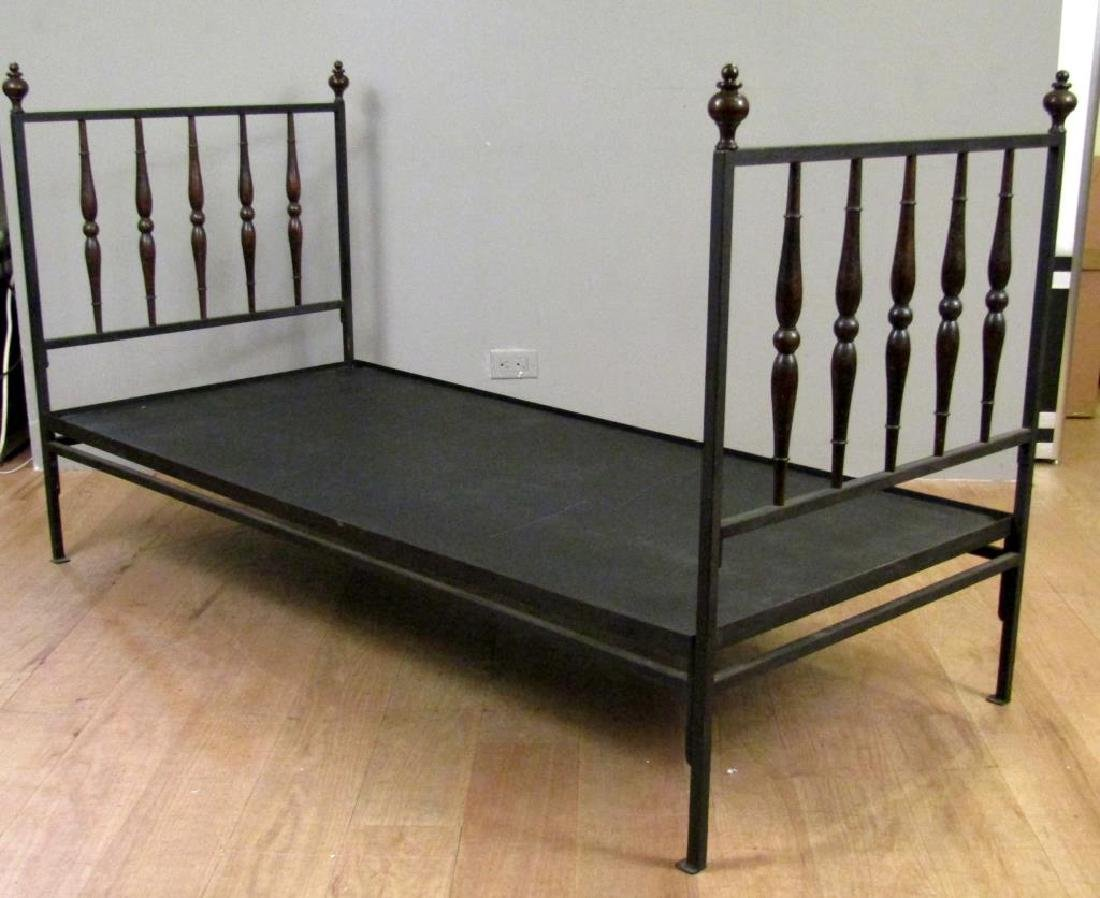 Don Rousseau Day Bed - 2
