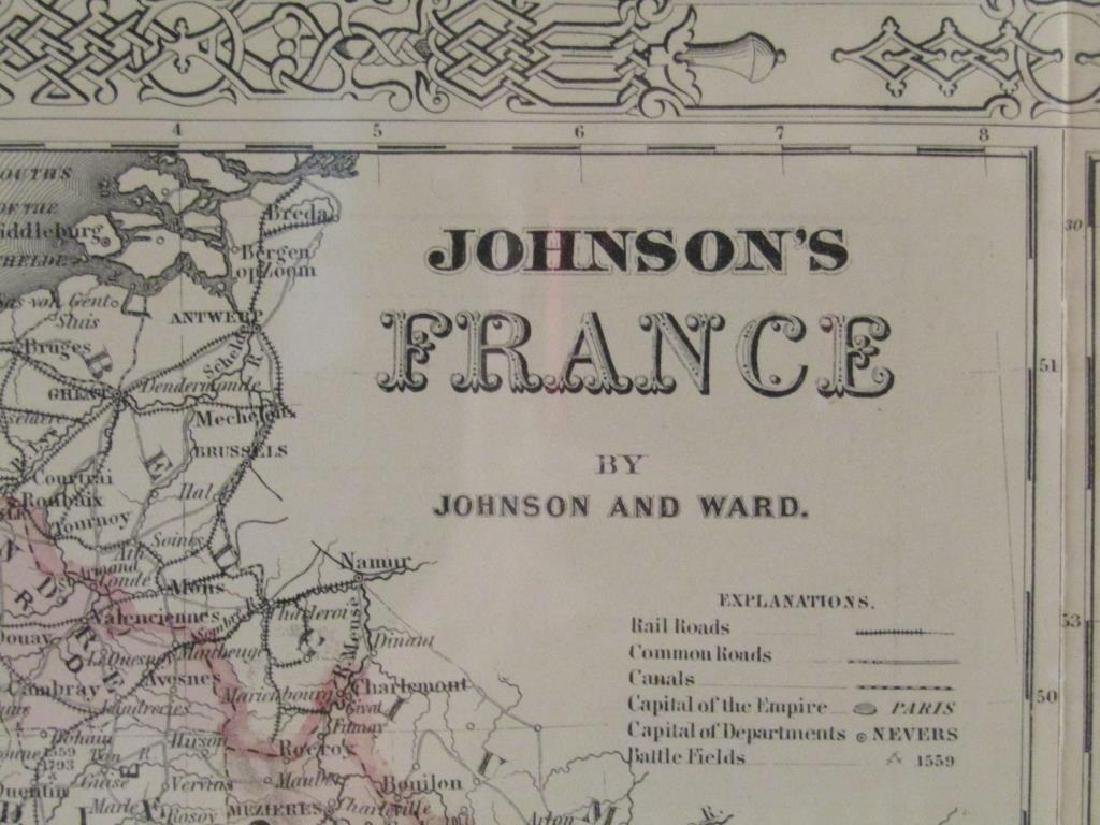 Johnson and Ward Map - 3