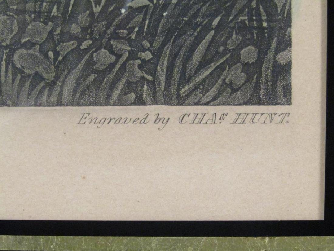 After Alken - Hand Colored Engraving - 7