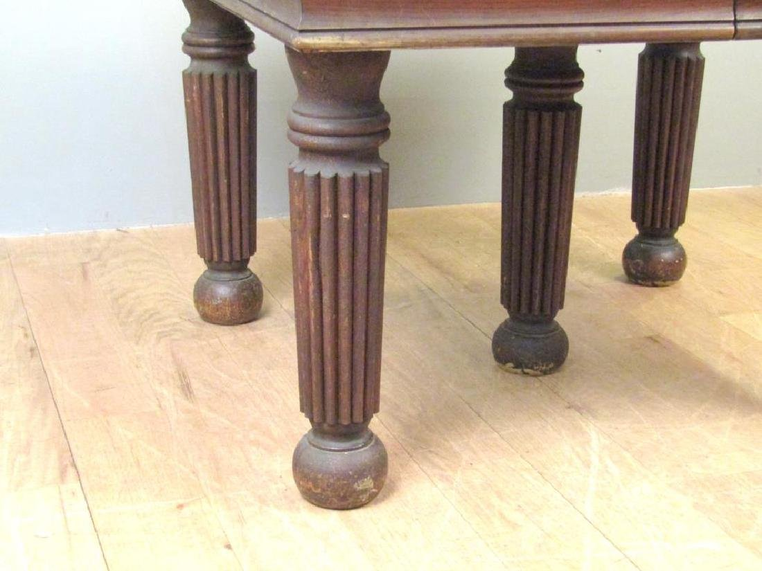 American Turn of the Century Dining Table - 3