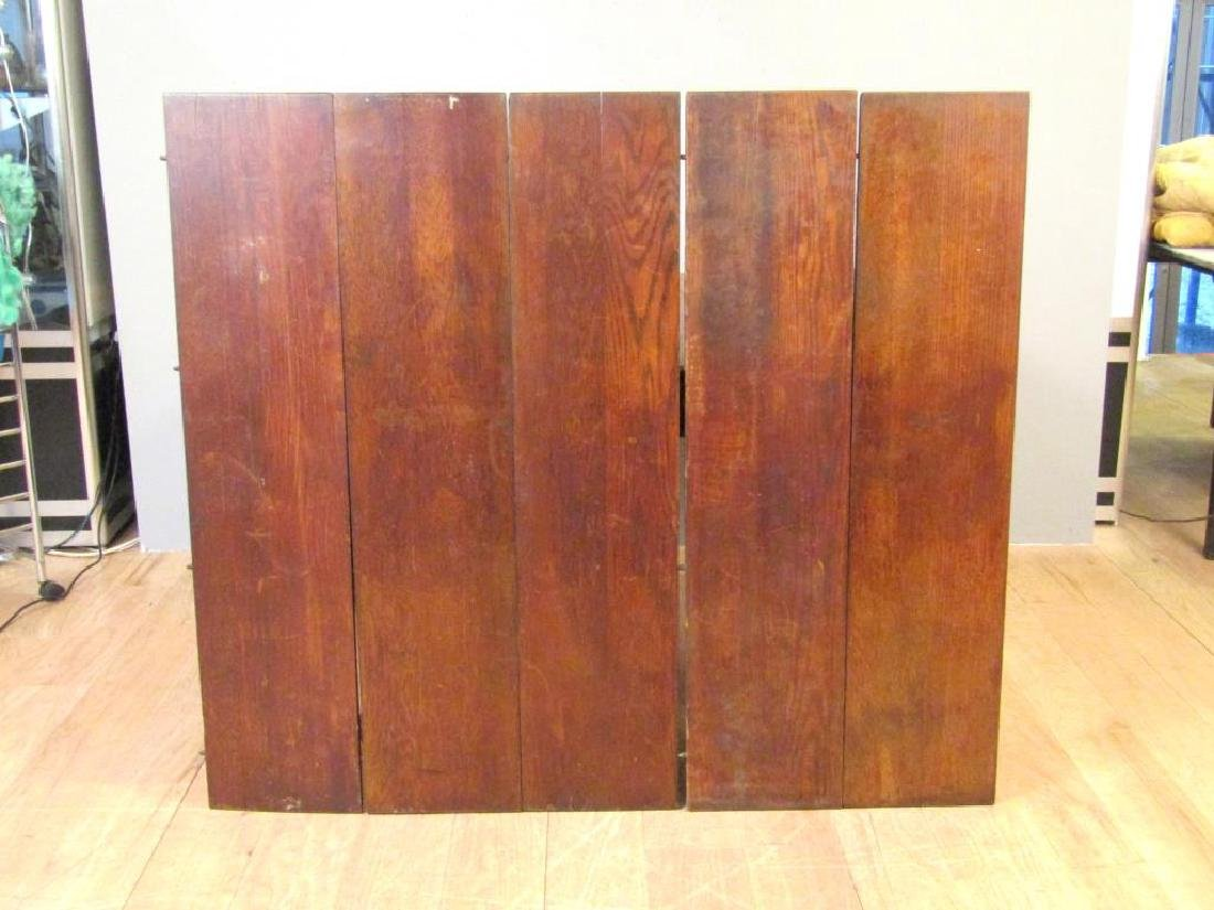 American Turn of the Century Dining Table - 4