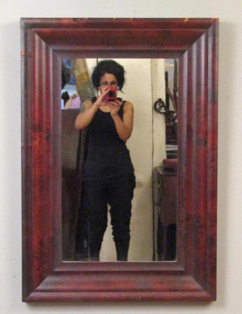 American Ogee Mirror