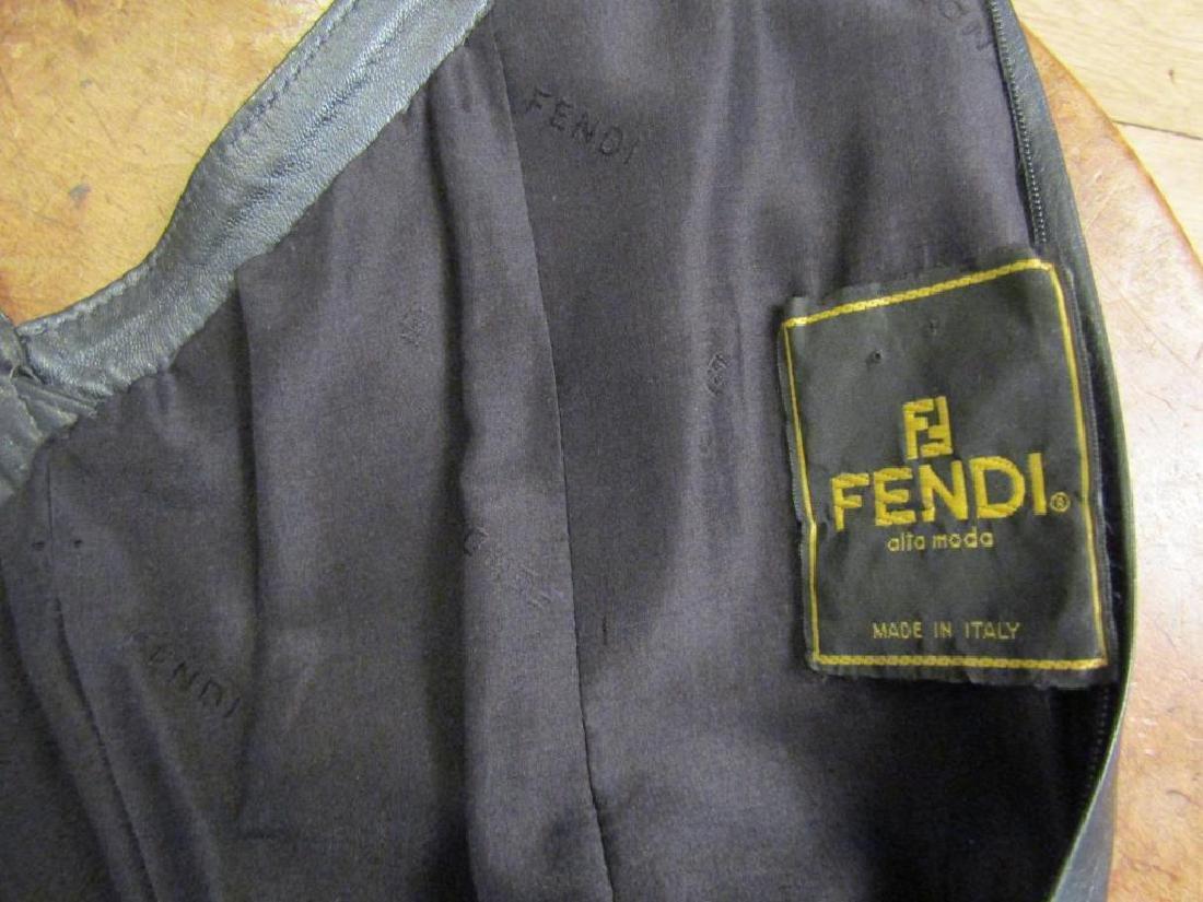 Fendi Dress - 4