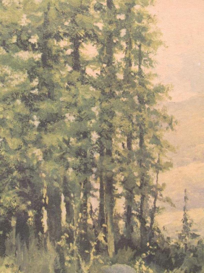 Robert Wood Giclee - 3