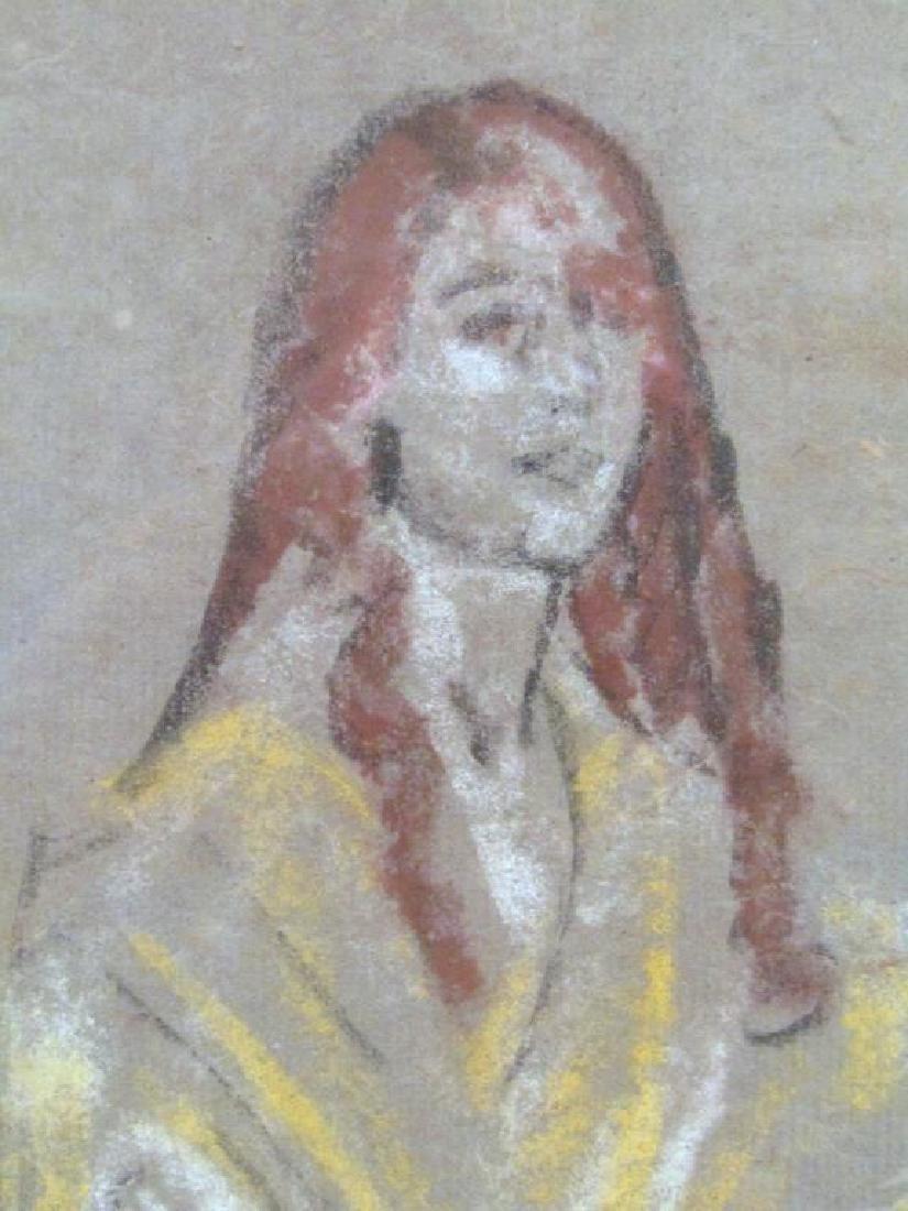 Arthur Bowen Davies (1863 – 1928) - 3