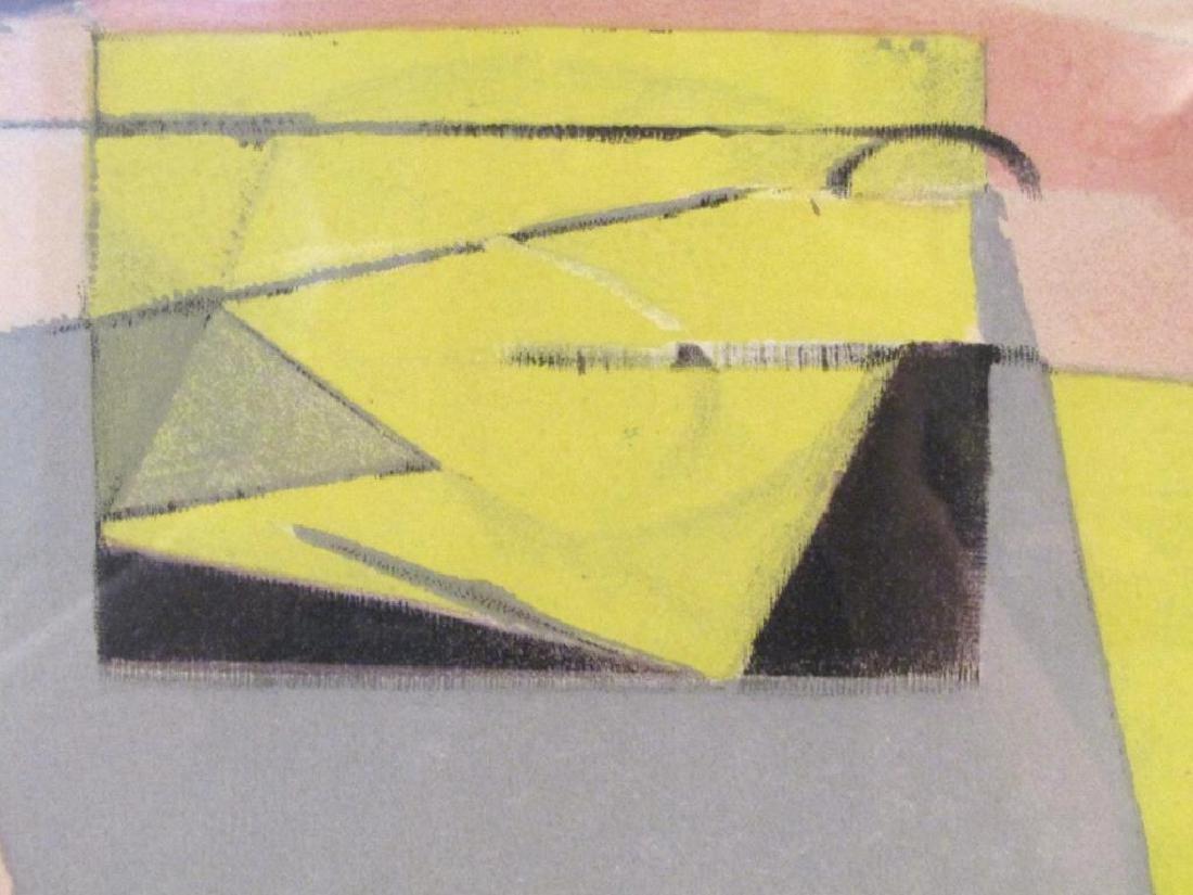 Jacques Villon - Lithograph - 3