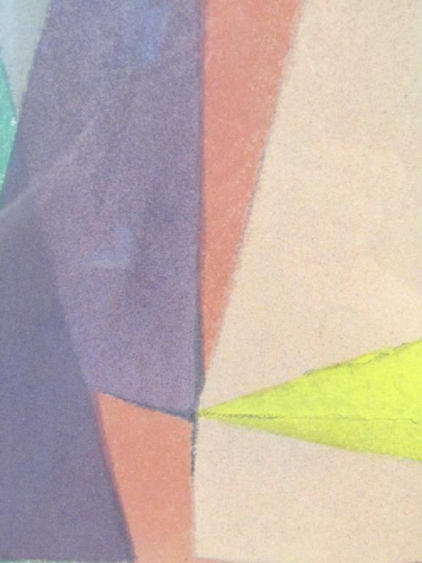 Jacques Villon - Lithograph - 4