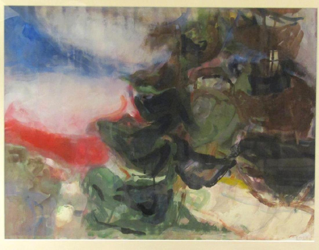 "Efraim ""Fima"" Reuytenberg (Israeli, 1916 - 2005)"