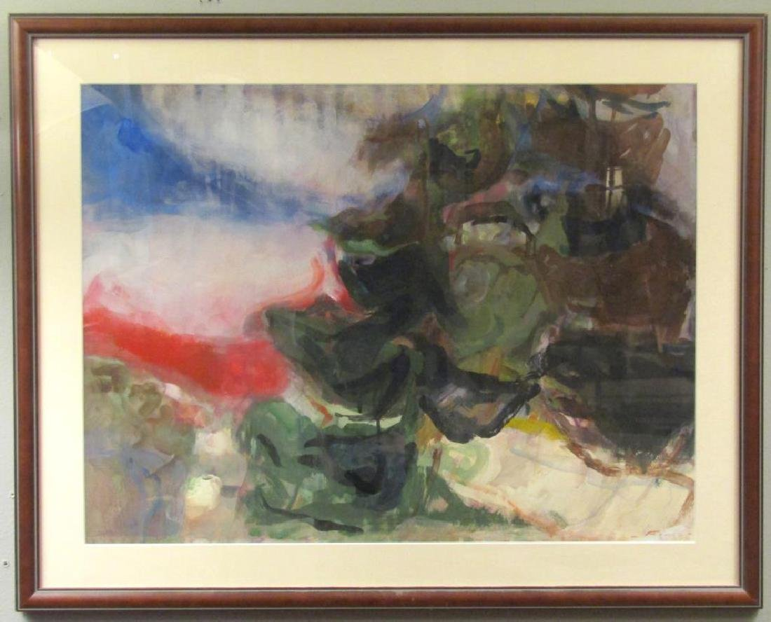 "Efraim ""Fima"" Reuytenberg (Israeli, 1916 - 2005) - 2"