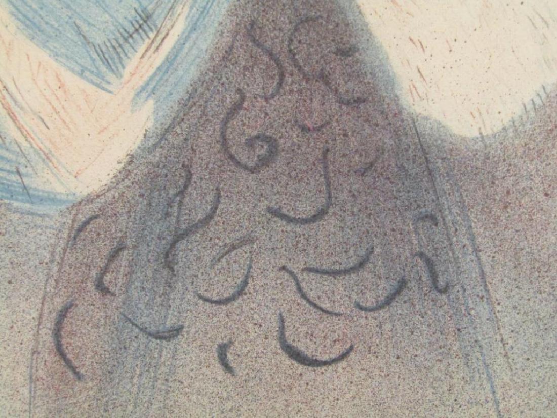 After Toulouse Lautrec Lithograph - 4