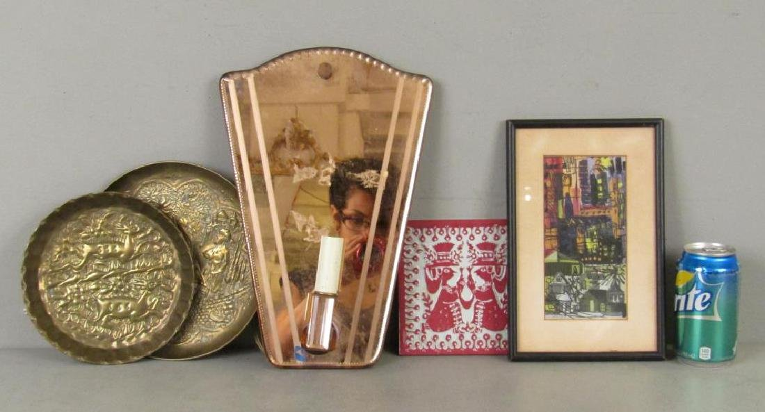 Assorted Decorative Articles - 2