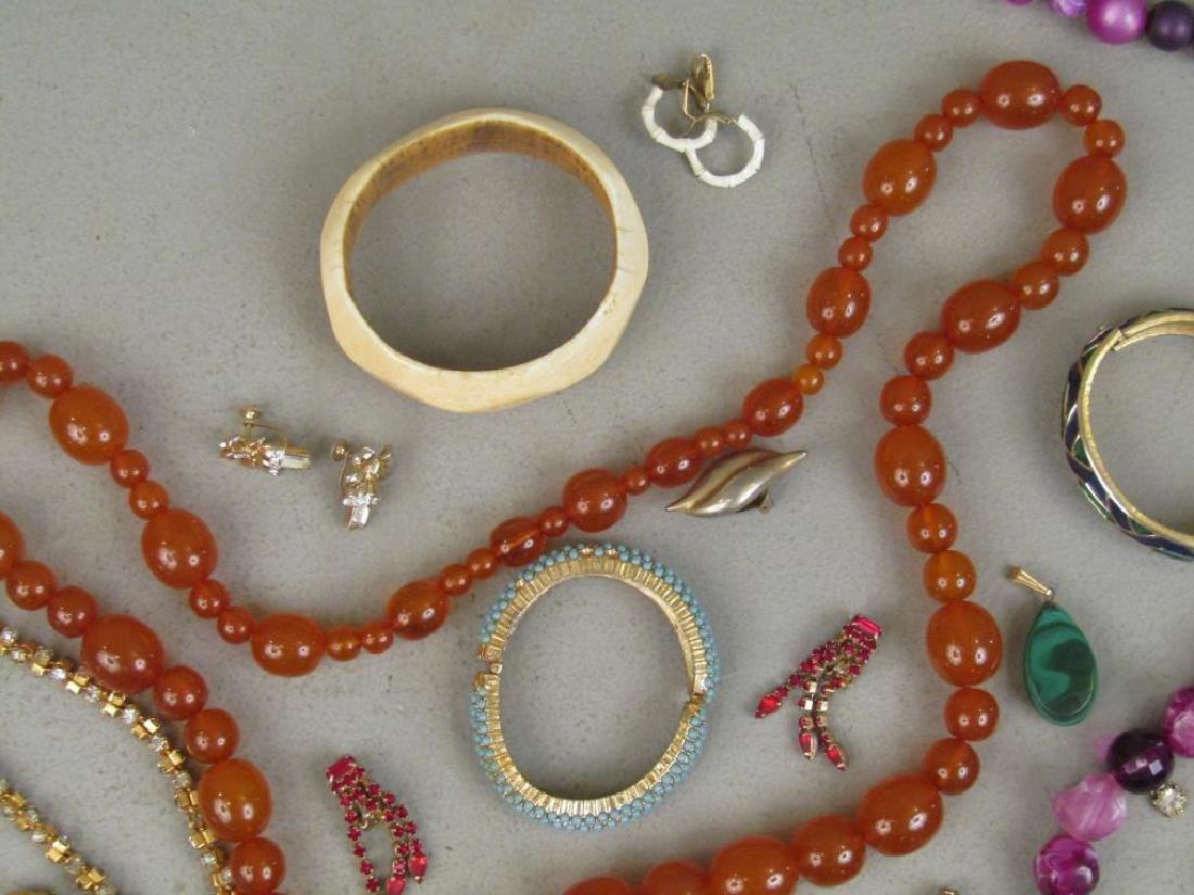 Assorted Costume Jewelry - 3