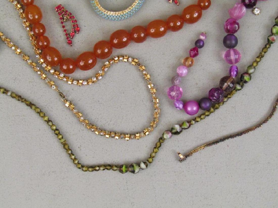 Assorted Costume Jewelry - 4