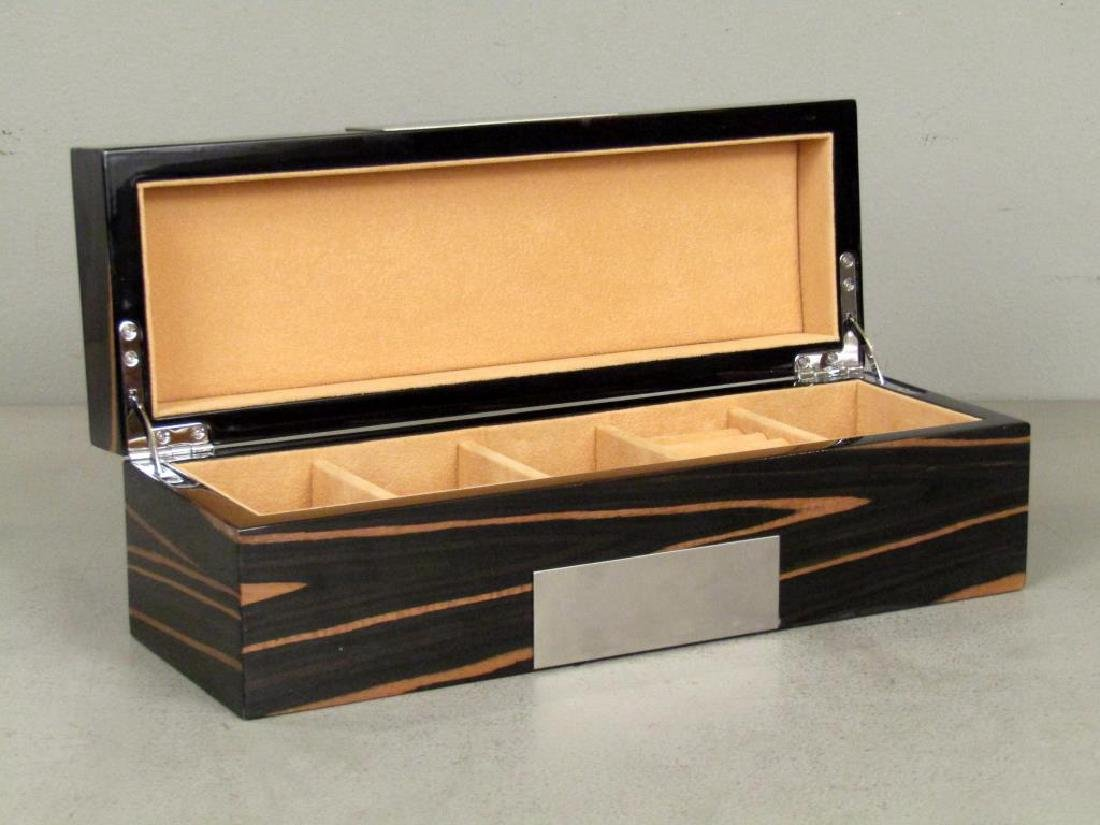 2 Jewelry Boxes - 3