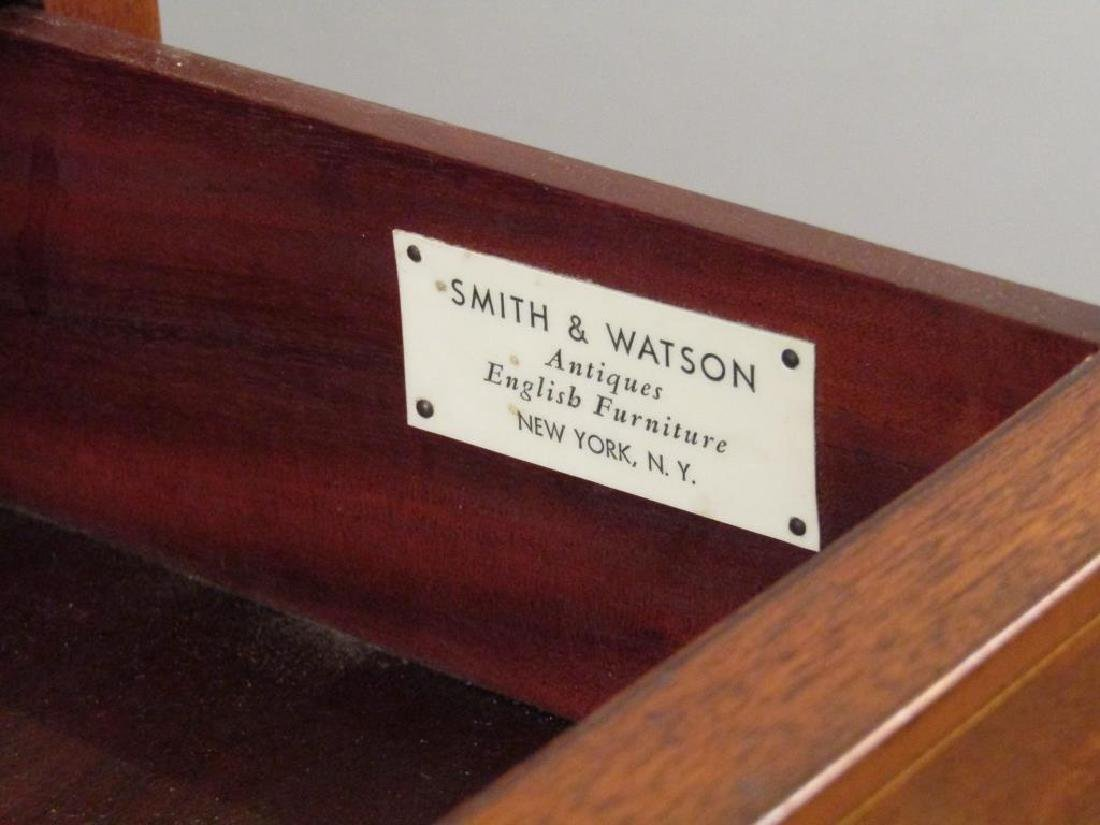 Smith & Watson English Style Server - 4