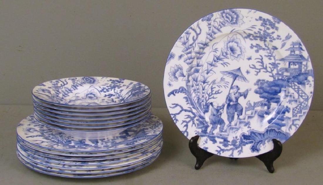 Asianera Porcelain Dishes