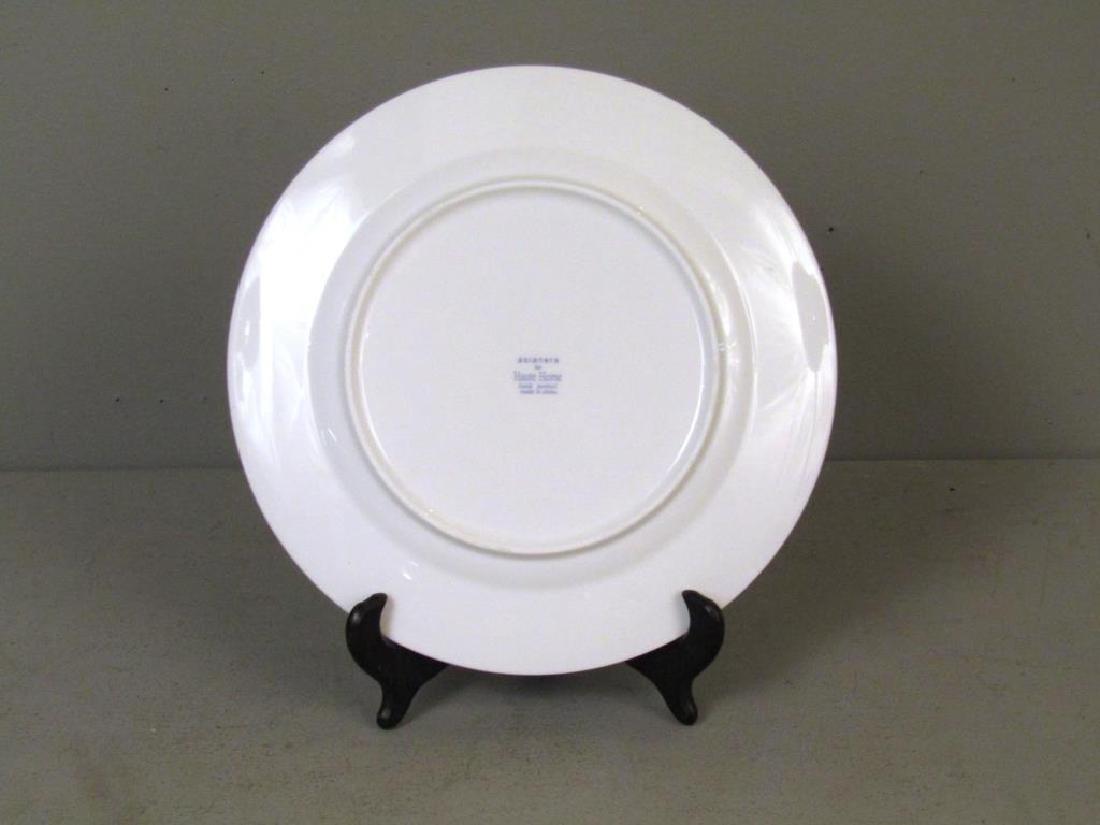 Asianera Porcelain Dishes - 2